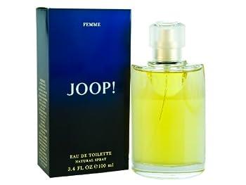 Joop Edt Spray 3.4 Fl Oz