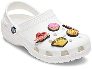 Crocs Jibbitz Shoe Charms 5-Pack | Jibbitz for Crocs, Trendy Food, Small (B07TXD1Q6V) | Amazon price tracker / tracking, Amazon price history charts, Amazon price watches, Amazon price drop alerts