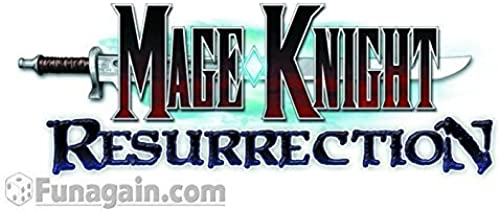 80% de descuento Mage Knight  Resurrection Resurrection Resurrection  Campaign Starter by WizKids  venta al por mayor barato