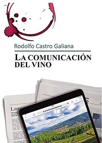 Comunicación del vino