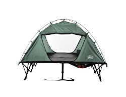 Best Camping Cot for Two [2021] 21