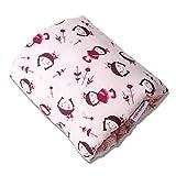 Cuscino per allattamento mini piccolo cuscino infermieristico Stillmuff in diversi disegni di...