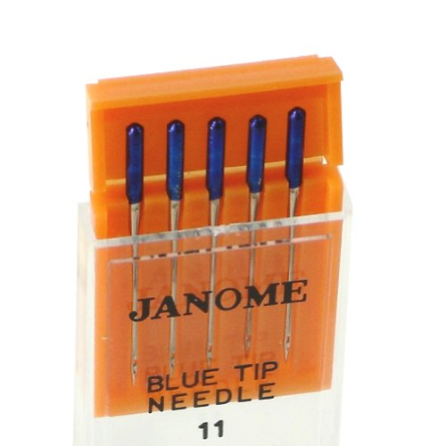 Janome Blue Tip Needles for All Models