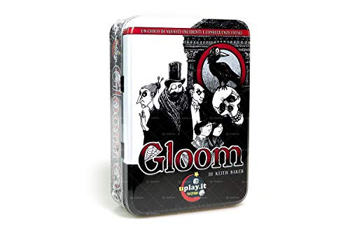 Uplay.It- Gloom, GLM1