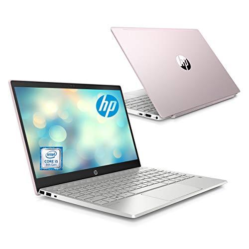 HP ノートパソコン HP Pavilion 13 SAKURA 13.3インチ フルHDディスプレイ Windows Hello対応 Core i5 8GB ...