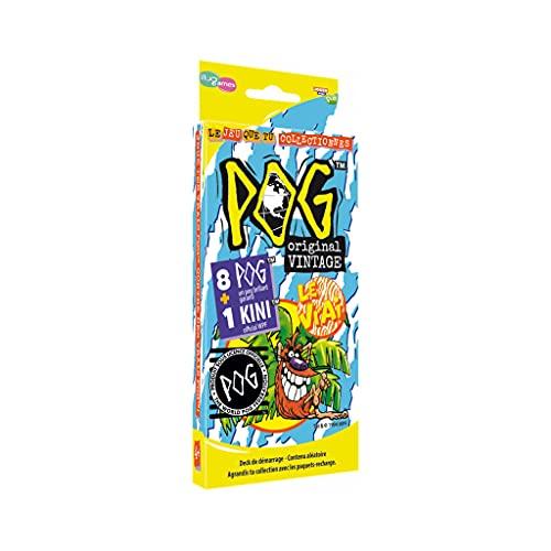 Juegos POG - Starter Serie 1 de recreo