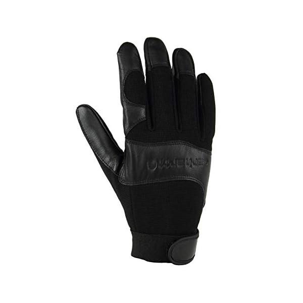 Carhartt Men's The Dex II High Dexterity Glove 1