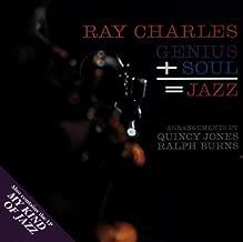 Genius + Soul = Jazz / My Kind of Jazz by Ray Charles