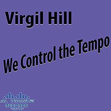 We Control the Tempo