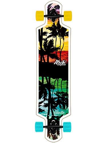 Aloiki Longboards Longboard Complete Good Day 9.6