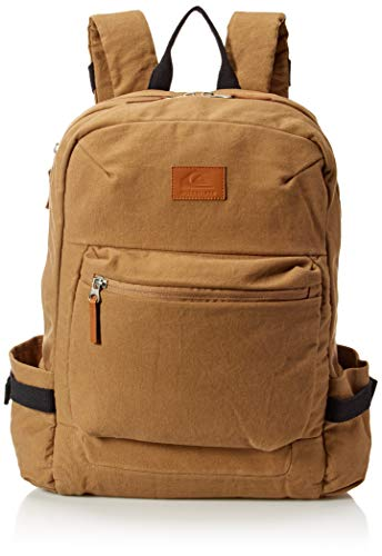 Quiksilver Men's Cool Coast Backpack, caribou, 1SZ