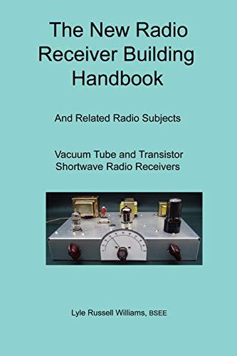 The New Radio Receiver Building Handbook