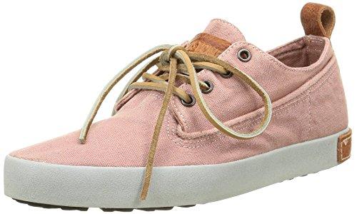 Blackstone Damen JL56 Sneaker, Pink (Rose dust), 37 EU