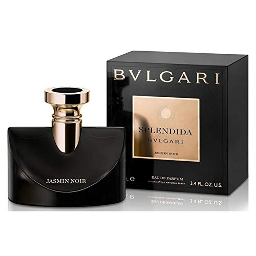 Bvlgari Splendida Jasmin Noir Damen-Parfüm, 100 ml