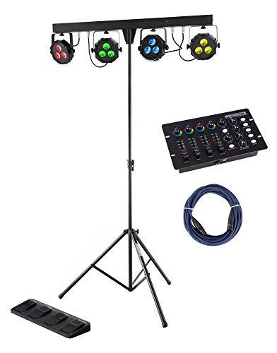 Showlite -   LB-427 LED RGB