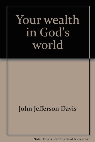 Your wealth in God's world: Does the Bible support the free market?