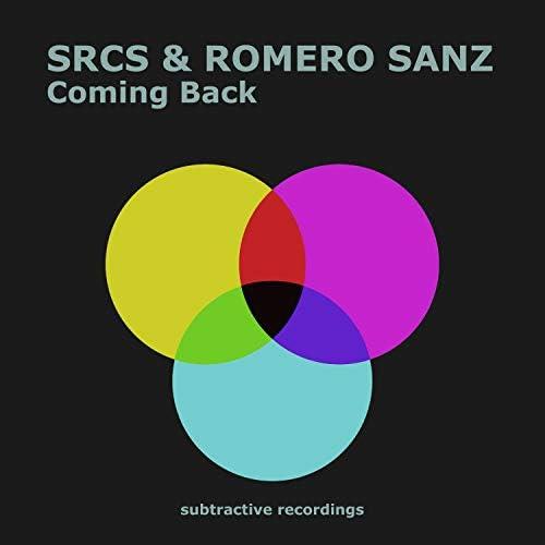 SRCS & Romero Sanz