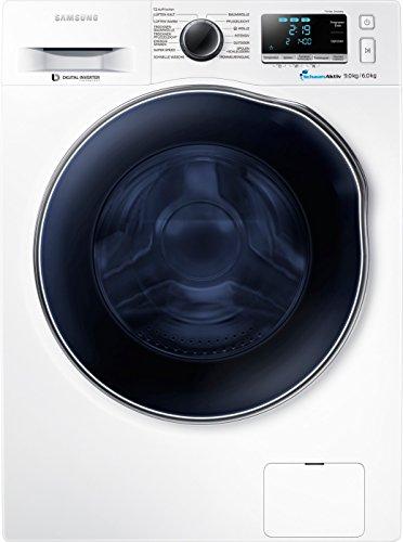 Samsung WD90J6400AWEG Waschtrockner