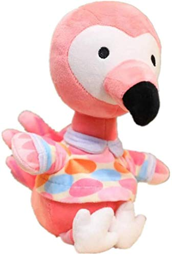 VGSD® Soft Toys Tierkreuzung Plüschtiere Niedliche Karikatur Waldtierfigur Hunde Hunde Spielzeug 25Cm Tier 12
