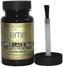 [BMB] Super Lace Glue for Lace Front Wigs Super Hold 3.4 oz