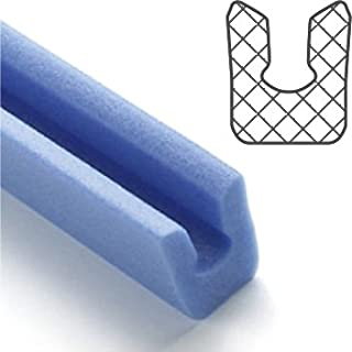 50x50-6 L Foam Edge Protector Profile Protective Packaging