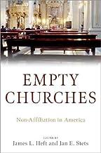 Empty Churches: Non-Affiliation in America