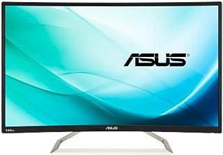 Asus Curved Eye Care Monitor (31.5 inch Full HD 1080p 144Hz HDMI VGA DVI),VA326H
