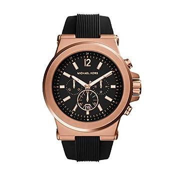Michael Kors MK8184 Men s Classic Watch Dial  Black chronograph