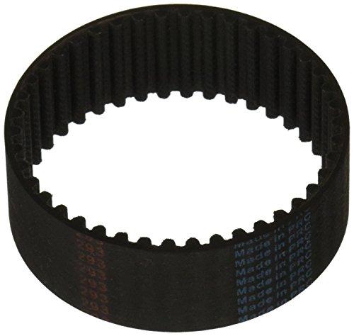 Bestorq 210-5M-25 – Correa de distribución (5 m, goma, 210 mm de circunferencia exterior, 25 mm de…