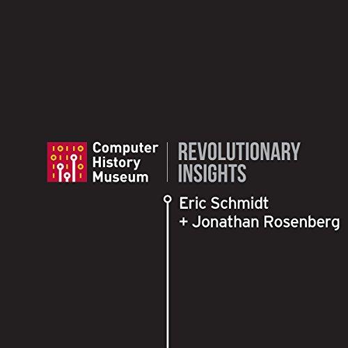 Eric Schmidt and Jonathan Rosenberg on Building Great Teams cover art