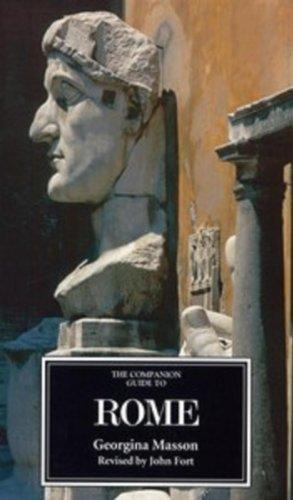 The Companion Guide to Rome (Companion Guides) by Georgina Masson (2009-11-19)