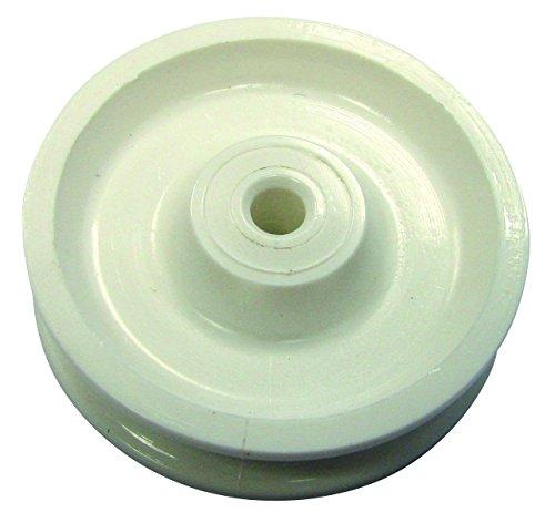 HSI 348040.0 Seilrollen Kunststoff 40mm 20 St Stück