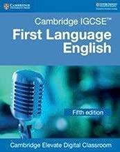 igcse english language resources