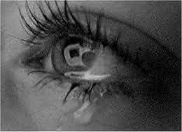 His Mom's Tears