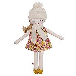 cheap Yarn Hearts Autumn Handmade Plush Toys for Girls Plush Toys for Toddlers, Babies, Babies 19…