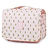 Hanging Travel Toiletry Bag Cosmetic Make up Organizer for...