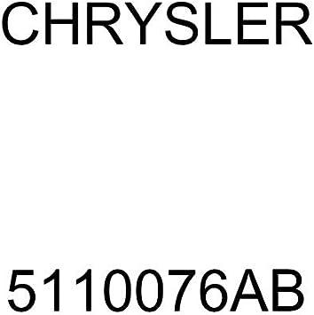 Genuine Chrysler 5110076AB Engine Mount Support