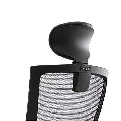 SIDIZ T50 Air Adjustable Headrest/Neckrest