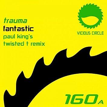 Fantastic (Paul King's Twisted T Remix)