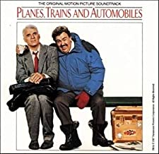 Planes, Trains, and Automobiles UK