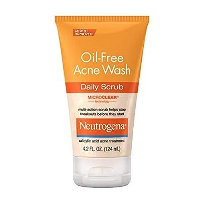 Neutrogena Oil-Free Acne Face