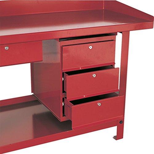 Sealey AP3 3 tiroirs pour AP10 & Ap30 bancs de série