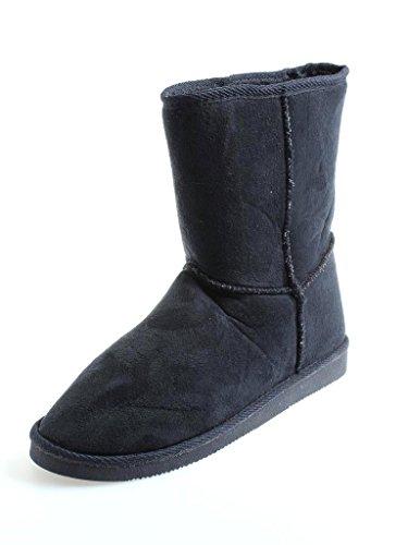 Depeche Winterboots Winterschuhe Stiefel Boots Damenschuhe 2102 1886