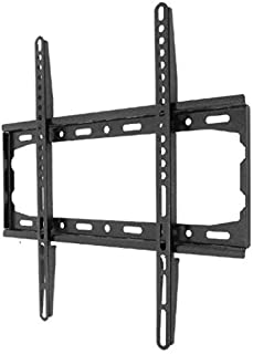Samsung UE48JU6500K - Soporte de pared para televisor, color negro