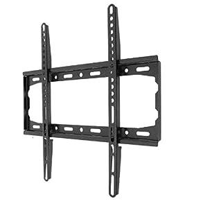 LG 49UJ651V - Soporte de pared para televisores ZA, color negro