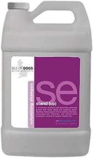 Isle of Dogs Salon Elements Shampoo Stand (up)