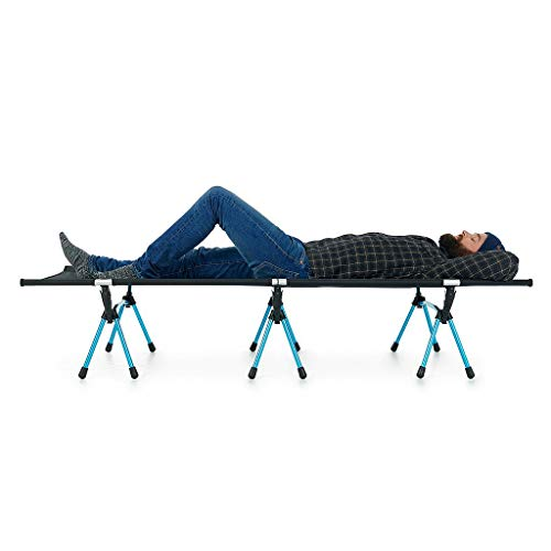 Naturehike 折りたたみ アルミ ベッド キャンプコット 簡易 コンパクト 超軽量 耐荷重150kg 収納ケース付き 防水 通気性 お昼寝 来客 BBQなど簡易ベッド アウトドア バイクツーリング キャンピング ベッド アウトドアコット レジャーベ