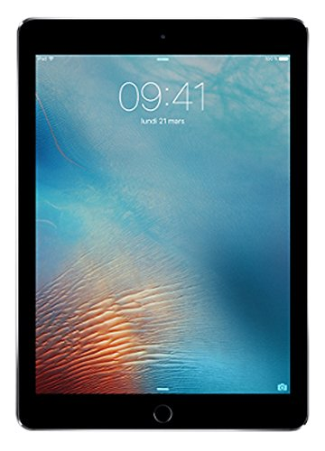 Apple iPad PRO WI-FI 128GB MLMV2TY/A Tablet Computer