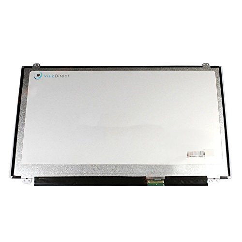 Schermo Display 15.6 LED per portatile ASUS ZenBook UX561UD-E Series 3840x2160 40pin -VISIODIRECT-