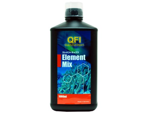 QFI エレメントミックス1000ml